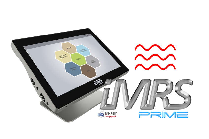 iMRS Prime PEMF Reinvented